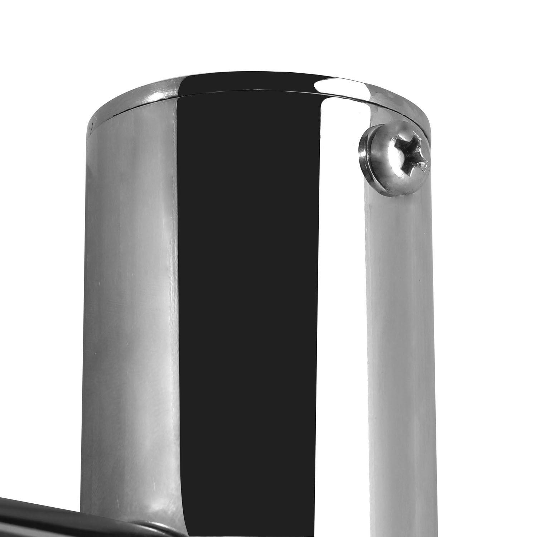 Electric Bathroom Towel Heaters: SUNNY SHOWER 70W Towel Rack Warmer Electric Drying Heated